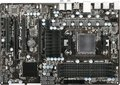 Obrázok pre výrobcu ASRock 970 PRO3 R2.0, 970, DualDDR3-1333, SATA3, RAID, GBLAN, ATX