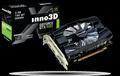 Obrázok pre výrobcu Inno3D GeForce GTX 1060 3GB Compact 2, HDMI 2.0b, Display Port 1.4 DVI-D