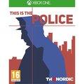 Obrázok pre výrobcu XBOX ONE -This is the Police