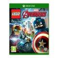 Obrázok pre výrobcu XOne - Lego Marvel´s Avengers
