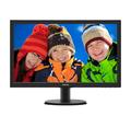 """Obrázok pre výrobcu 23,6"""" LED Philips 243V5LSB5 1920x1080/5ms/10mil:1/250cd/VGA/DVI"""