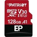 Obrázok pre výrobcu 128GB microSDXC Patriot V30 A1, class 10 U3 100/80MB/s + adapter