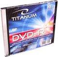 Obrázok pre výrobcu Esperanza Titanum DVD-R [ slim jewel case 1 | 4.7GB | 16x ]