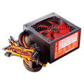 Obrázok pre výrobcu Zdroj Tacens ATX MARS GAMING MPII650 650W, 120mm, 14dB, 85+ efficiency