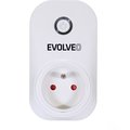 Obrázok pre výrobcu EVOLVEO Porta U2, chytrá WiFi zásuvka s měřením spotřeby
