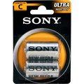 Obrázok pre výrobcu SONY Baterie SUM2NUB2A, 2ks R14/C ULTRA