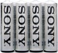 Obrázok pre výrobcu SONY Baterie tužkové SUM3NUP4B-EE, 4ks R6/AA SUPER