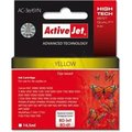 Obrázok pre výrobcu Atramentová náplň ActiveJet AC-3E/6Y yellow| 15.5ml | Canon BCI-3e/ BCI-6Y/ AC-6