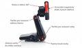 Obrázok pre výrobcu ExoMount Magnet Air držák telefonu do ventilace