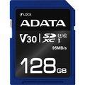 Obrázok pre výrobcu ADATA SDXC 128GB UHS-I U3 V30S 95/60MB/s