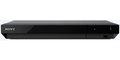 Obrázok pre výrobcu Sony Blu-Ray DVD přehrávač UBP-X500, 4K/UHD
