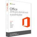 Obrázok pre výrobcu MS Office pre podnikatelov 2016 English Medialess