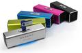 Obrázok pre výrobcu Technaxx MusicMan, baterie 600 mAh, FM, USB, modrý