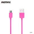 Obrázok pre výrobcu Datový kabel , micro USB, barva růžová