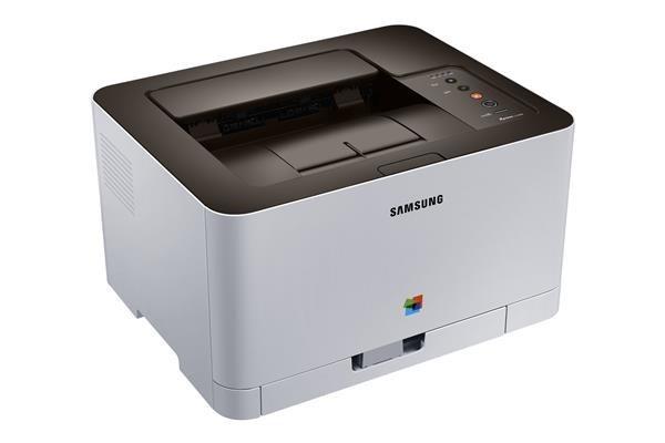 15865e7bb Samsung SL-C430/SEE farebná laserová tlačiareň, 2400x600dpi, 18/4 str.min,  64MB, USB