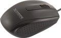 Obrázok pre výrobcu Extreme XM110K BUNGEE 3D optická myš, 1000 DPI, USB,  čierna