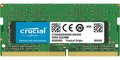Obrázok pre výrobcu SO-DIMM 4GB DDR4 2666MHz Crucial CL19