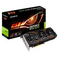 Obrázok pre výrobcu Gigabyte GeForce GTX 1070, 8GB GDDR5 (256 Bit), HDMI, DVI, 3xDP