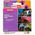 Obrázok pre výrobcu Atrament ActiveJet AB-985M | Magenta | 19,5 ml | Brother LC985M