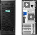 Obrázok pre výrobcu HPE PL ML110g10 3106 (1.7G/8C/11MB/2133) 1x16G S100i SATA 4LFF-HP 550W1/2 noDVDT4.5U NBD333