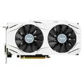 Obrázok pre výrobcu ASUS GeForce GTX 1060, 3GB GDDR5 (192 Bit), 2xHDMI, DVI, 2xDP