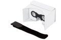 Obrázok pre výrobcu PanoBoard Click Blank, brýle pro virtuální realitu, bílé