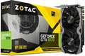 Obrázok pre výrobcu ZOTAC GeForce GTX 1070 Mini, 2x IceStorm, 8GB GDDR5 (256 Bit), Retail
