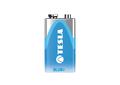 Obrázok pre výrobcu TESLA - baterie 9V BLUE+, 1ks, 6F22