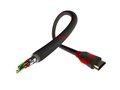 Obrázok pre výrobcu Prémiový HDMI 2.0 kabel pro PS4/PS3, 3M