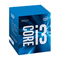 Obrázok pre výrobcu Intel Core i3-7100, Dual Core, 3.90GHz, 3MB, LGA1151, 14nm, 51W, VGA, BOX