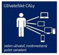 Obrázok pre výrobcu Win Server CAL 2016 English 1pk 1 Clt User CAL OEM