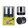 Obrázok pre výrobcu Mini Speaker PLUS MS111, metal, LED