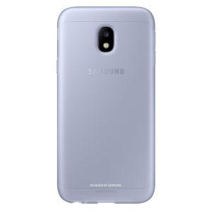 c5cca37cf Samsung obal Jelly EF-AJ330TLE pro Samsung Galaxy J3 2017, modrá (EU  Blister)