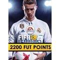 Obrázok pre výrobcu PC - FIFA 18 2200 FUT POINTS