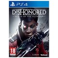 Obrázok pre výrobcu PS4 - Dishonored: Death of the Outsider