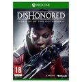 Obrázok pre výrobcu XOne - Dishonored: Death of the Outsider