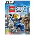 Obrázok pre výrobcu PC - Lego City Undercover