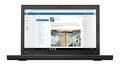 """Obrázok pre výrobcu Lenovo TP X270 i5-7200U 4GB 500GB 12.5""""HD matný Win10PRO 2xAccu čierny 3r OnSite"""