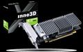 Obrázok pre výrobcu Inno3D GeForce GT 1030 0DB, 2GB GDDR5, DVI-D, HDMI 2.0b