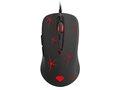 Obrázok pre výrobcu Herní optická myš Genesis Krypton 110, 2400 DPI, 4 barvy podsvícení