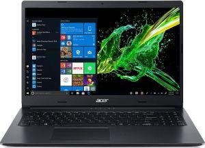"""Obrázok pre výrobcu Acer Aspire 3 Pentium N5000/8GB/256 GB SSD+N/UHD Graphics 605/15.6"""" FHD LED matný/BT/W10 Home/Black"""