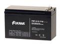 Obrázok pre výrobcu Akumulátor FUKAWA FW 7.2-12 F1U (12V 7,2Ah)