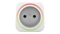 Obrázok pre výrobcu BeeWi Bluetooth Smart Plug Wattmeter, chytrá zásuvka na dálkové ovládání
