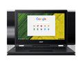 """Obrázok pre výrobcu Acer Chromebook Spin 11 - 11,6T""""/N3450/ 4G/64GB/Chrome černý + stylus"""