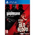 Obrázok pre výrobcu PS4 - WOLFENSTEIN THE NEW ORDER AND THE OLD BLOOD
