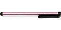 Obrázok pre výrobcu Dotykové pero, kapacitné, kov, svetlo ružové, pre iPad a tablet