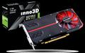 Obrázok pre výrobcu Inno3D GeForce GTX 1050 1-Slot , 2GB GDDR5, 128-Bit , DP/DVI/HDMI