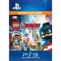 Obrázok pre výrobcu ESD SK PS3 - LEGO® Marvel´s Avengers Season Pass