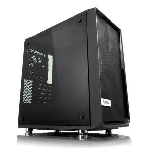 Obrázok pre výrobcu Fractal Design Meshify Mini C černá (okno TG)