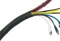 Obrázok pre výrobcu AKASA - splétaný kabelový obal - 2 m